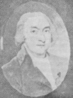 Rev. Thomas Ledlie Birch
