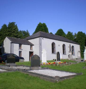 Bellasis Presbyterian Church, Co. Cavan